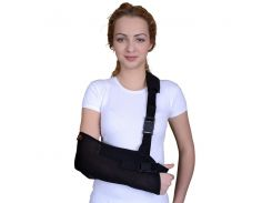 Бандаж поддерживающий для руки (дышащий) ARMOR ARM304 размер L