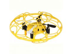 Квадрокоптер Skytech M75 Mini 6 Axis Yellow