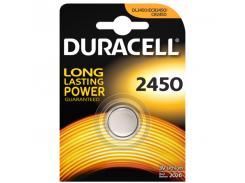 Батарейка Duracell DL 2450 1 шт.