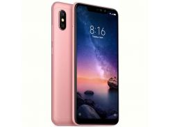 Смартфон Xiaomi Redmi Note 6 Pro 4/64GB Dual Sim Rose Gold