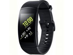Фитнес-браслет Samsung Gear Fit 2 Pro Small Black (SM-R365NZKNSEK)