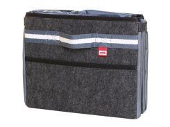 Сумка-органайзер Oneredcar Box-line S - Small (Б-С.В11Н11.Р48) Grey