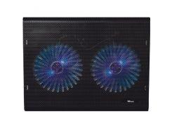Подставка для ноутбука Trust Azul Laptop Cooling Stand with dual fans