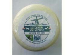 Сыр Berkhout Geitenkaas Cheese, 470 г (Голландия)