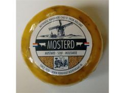 Сыр Berkhout Mosterd Cheese, 468 г (Голландия)