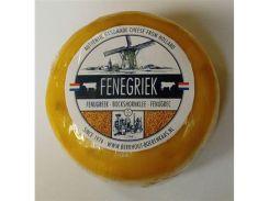 Сыр Berkhout Fenegriek Cheese, 501 г (Голландия)