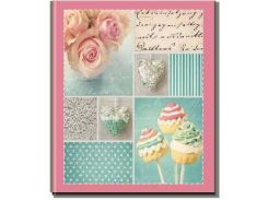 Альбом EVG 10x15x200 BKM46200 Sweet collage
