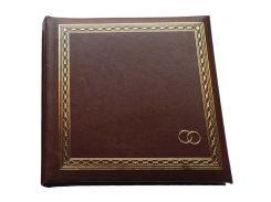 Альбом EVG 10x15x200 BKM46200 Wedding Brown