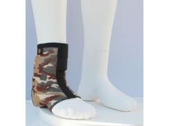 ARMOR ARA2401 Бандаж на голеностопный сустав, разм.M, коричн