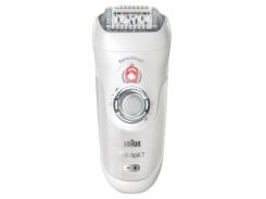 Эпилятор BRAUN Електр епiлятор Silk_epil 7 SES 7/775 BS