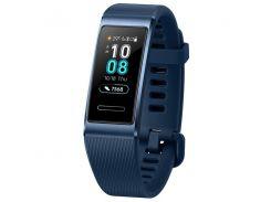 Фитнес устройства HUAWEI Band 3 Pro (TER-B19) Blue