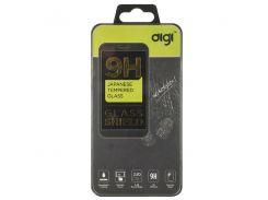 """Аксессуары к мобильным телефонам DIGI Glass Screen (9H) Universal 5""""/5.3"""""""