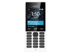Мобильный телефон NOKIA 150 Dual SIM (white) RM-1190 (белый)