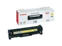 Картридж лаз. CANON Cartridge 718 Black