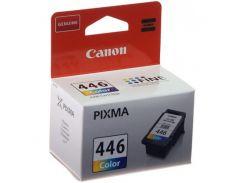 Картридж струйн. CANON cartr CL-446 Color