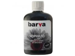 Чернила BARVA HP DeskJet GT Series BLACK 90г ПІГМ. (I-BAR-HGT-090-B-P)