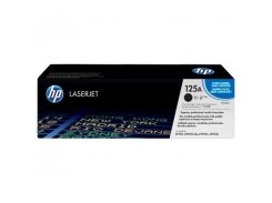 Картридж HP 125A для CLJ CP1215/CP1515 series Black (CB540A)