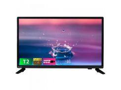 Телевизор Bravis LED-22E6000 Smart + T2