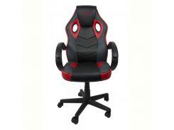 Кресло для геймеров SpeedLink Yaru SL-660002-BKRD Black/Red