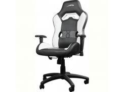 Кресло для геймеров SpeedLink Looter SL-660001-BKWE Black/White