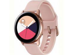 Смарт часы Samsung Galaxy Watch Active Rose Gold (SM-R500NZDASEK)