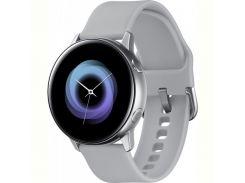 Смарт часы Samsung Galaxy Watch Active Silver (SM-R500NZSASEK)