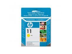 Картридж HP №11 DJ2200/2250/CP1700 (C4838A) Yellow