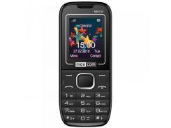 Мобильный телефон Maxcom MM134 Dual Sim Black