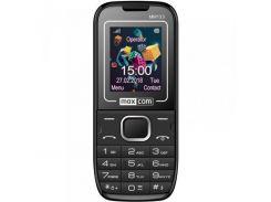 Мобильный телефон Maxcom MM135 Dual Sim Black-Blue
