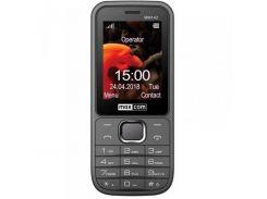 Мобильный телефон Maxcom MM142 Dual Sim Gray