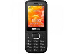 Мобильный телефон Maxcom MM142 Dual Sim Black