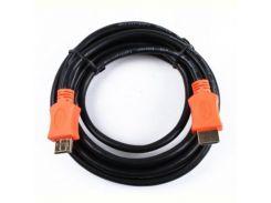 Кабель Cablexpert (CCB-HDMI4-10) HDMI-HDMI V.1.3, вилка/вилка 3м Black blister