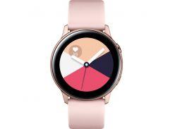 Смарт часы SAMSUNG Galaxy Watch Active Gold (SM-R500NZDASEK)