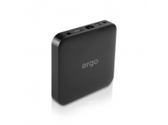 HD Медиаплееры ERGO Media Player SmartBox SX 1/8