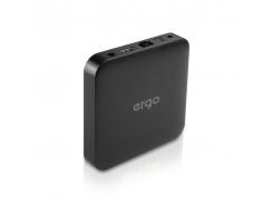 HD Медиаплееры ERGO Media Player SmartBox SX 2/8