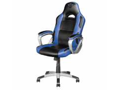 Кресло Trust GXT 705 Ryon Gaming Chair Blue