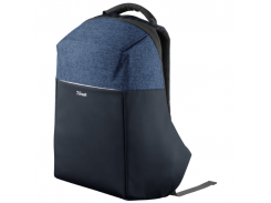 Рюкзак Trust Nox Anti-theft Backpack For 16' Laptops Blue