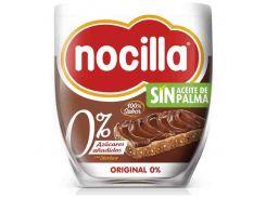 Шоколадная паста Nocilla Original, 0% сахара, 190 г (Испания)