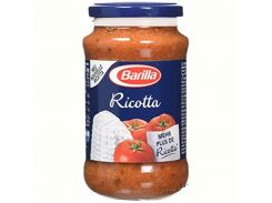Соус Barilla Ricotta, 400 г (Италия)