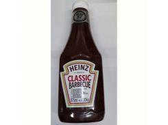 Соус Heinz Classic Barbecue, 875 мл (Германия)