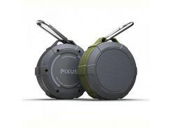 Акустическая система Pixus Splash Green