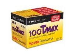 Проф.плёнка KODAK T-MAX 100 TMX 135-36x1шт