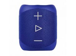 Акустическая система Sharp Compact Wireless Speaker Blue (GX-BT180(BL))