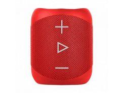 Акустическая система Sharp Compact Wireless Speaker Red (GX-BT180(RD))