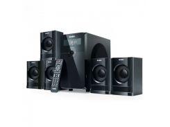 акустическая система sven ht-200 черный