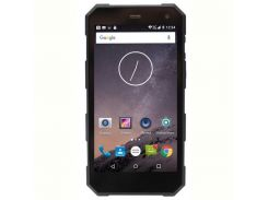 смартфон sigma mobile x-treame pq24 dual sim black