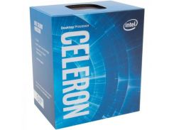 Процессор Intel Celeron G3930 2.9GHz (2MB, Kaby Lake, 51W, S1151) Box (BX80677G3930)