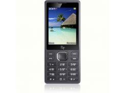 Мобильный телефон Fly FF282 Dual Sim Black