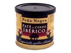 Паштет Pena Negra Pate de Cerdo, 250 г (Испания)