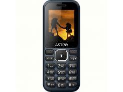 Мобильный телефон Astro A174 Dual Sim Navy